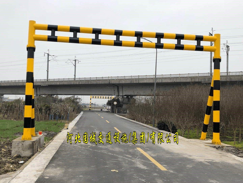 铁路桥限高防护架生产制作厂家-专桥设(05)8184